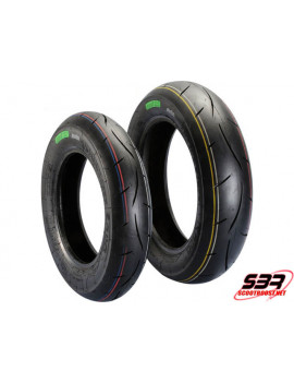 Pneu SAVA Racing MC31 Soft Slick 3.50x10