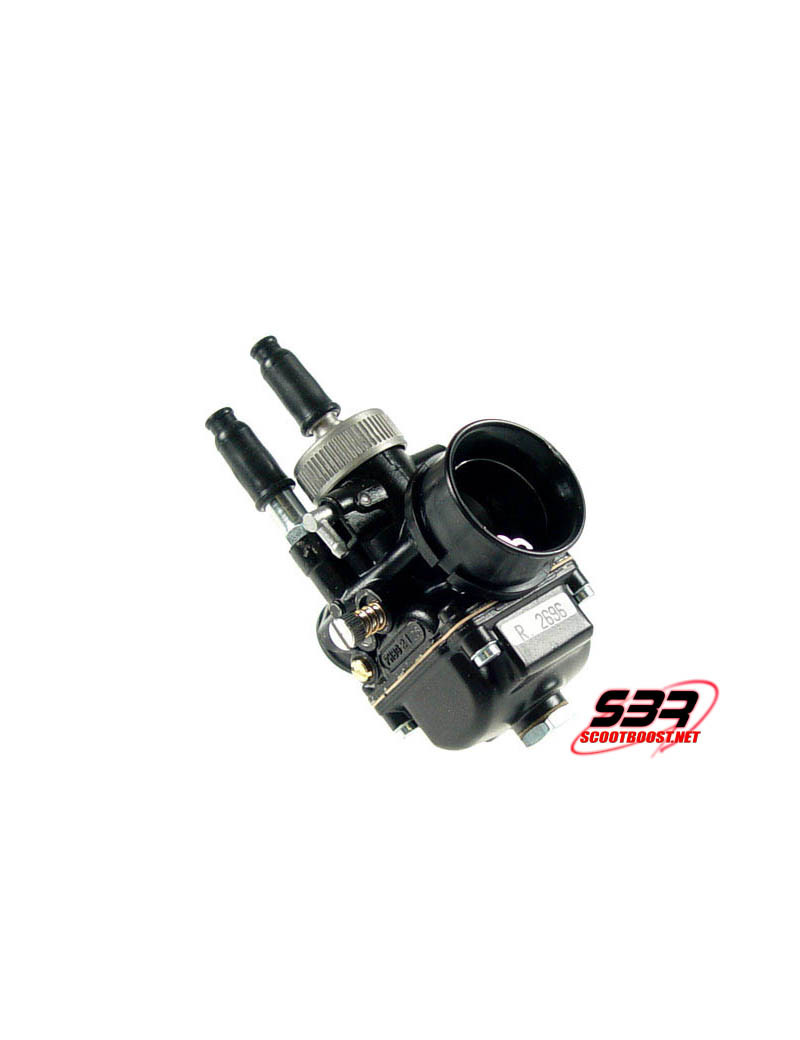 Carburateur Dell'Orto 21mm PHBG Black Edition