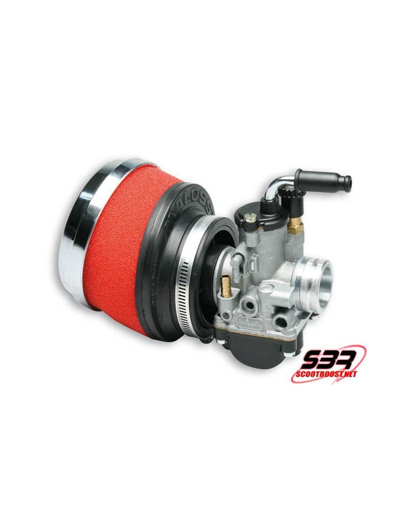 Kit Carburateur Malossi 21mm Racing PHBG (Dell Orto)