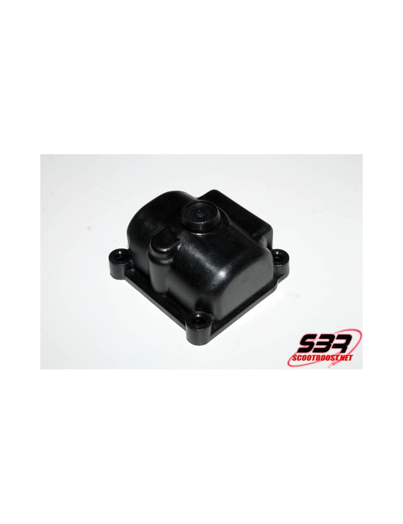 Cuve plastique carburateur Dell'Orto PHBG