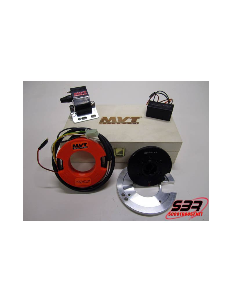 Allumage MVT Premium Digital Direct MBK Nitro Avant 2003