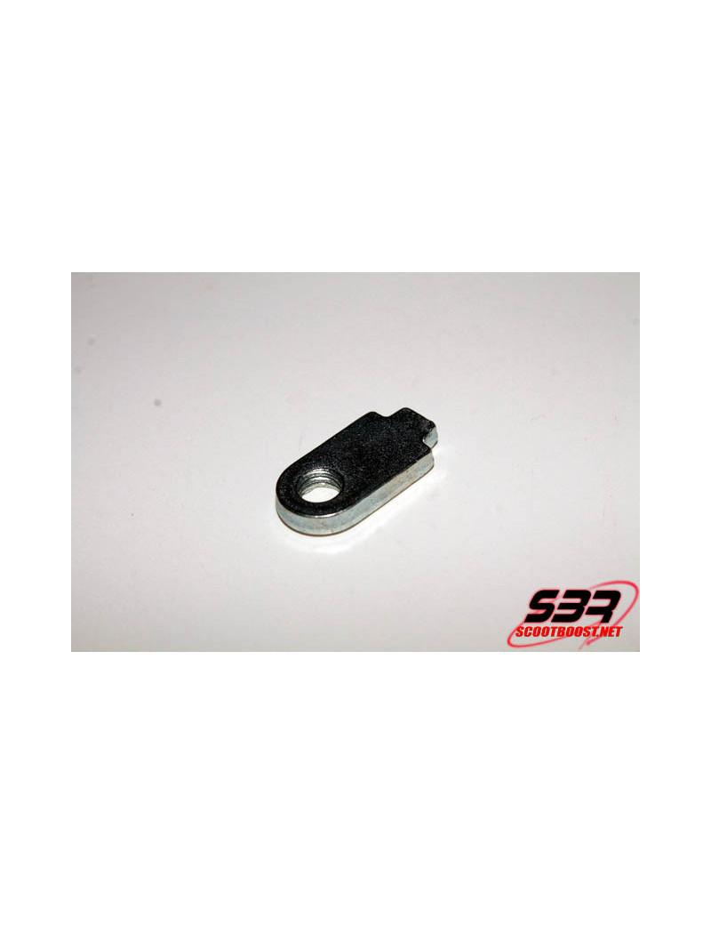 Pince de cable frein arrière Piaggio Zip