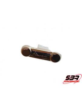 Protège fourche chromé Piaggio Zip 2000