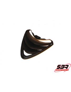 Grille de ventilation inférieur face avant  Piaggio Zip 2000