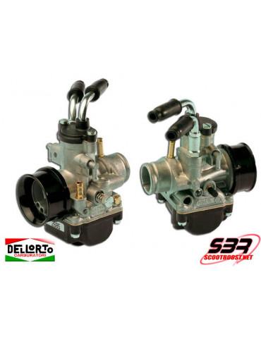 Carburateur Dell'Orto 19mm PHBG DD