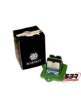 Boite à clapet carbonne Barikit MBK Nitro