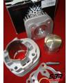 Cylindre Barikit racing alu 70cc MBK Ovetto