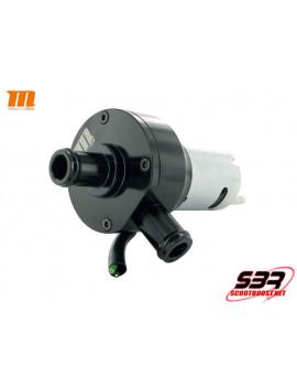 Pompe à eau electrique Motoforce Racing 12V