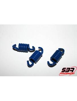 Ressort d'embrayage racing bleu Malossi Delta/Fly clutch