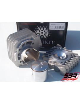 Cylindre Barikit racing 70cc alu Piaggio Typhoon