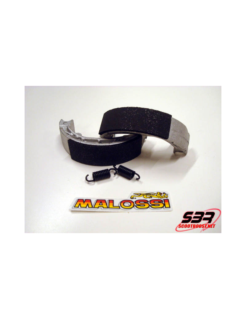 Machoire de frein Malossi Brake Power Piaggio Zip