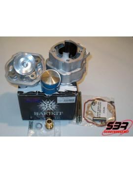 Cylindre Barikit con culatin racing 80cc Derbi euro 3