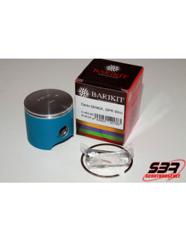 Piston Barikit Blauzafir Ø50mm