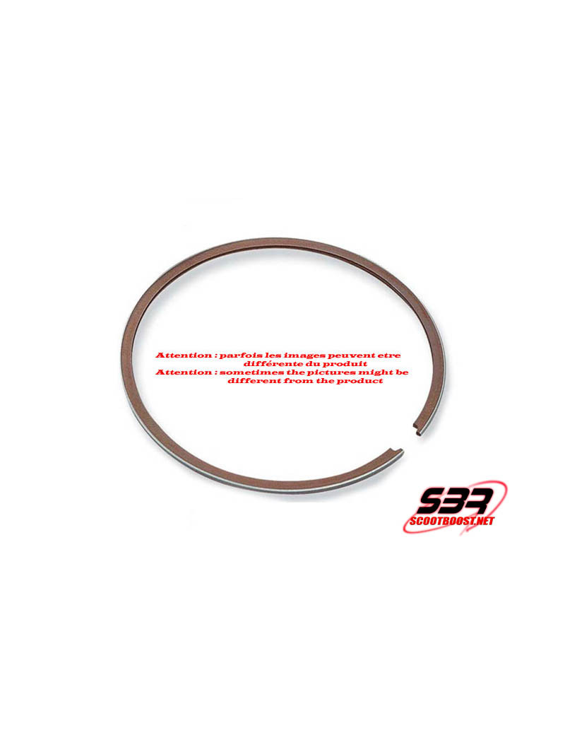 Segment Barikit racing chromé Ø 50x1mm