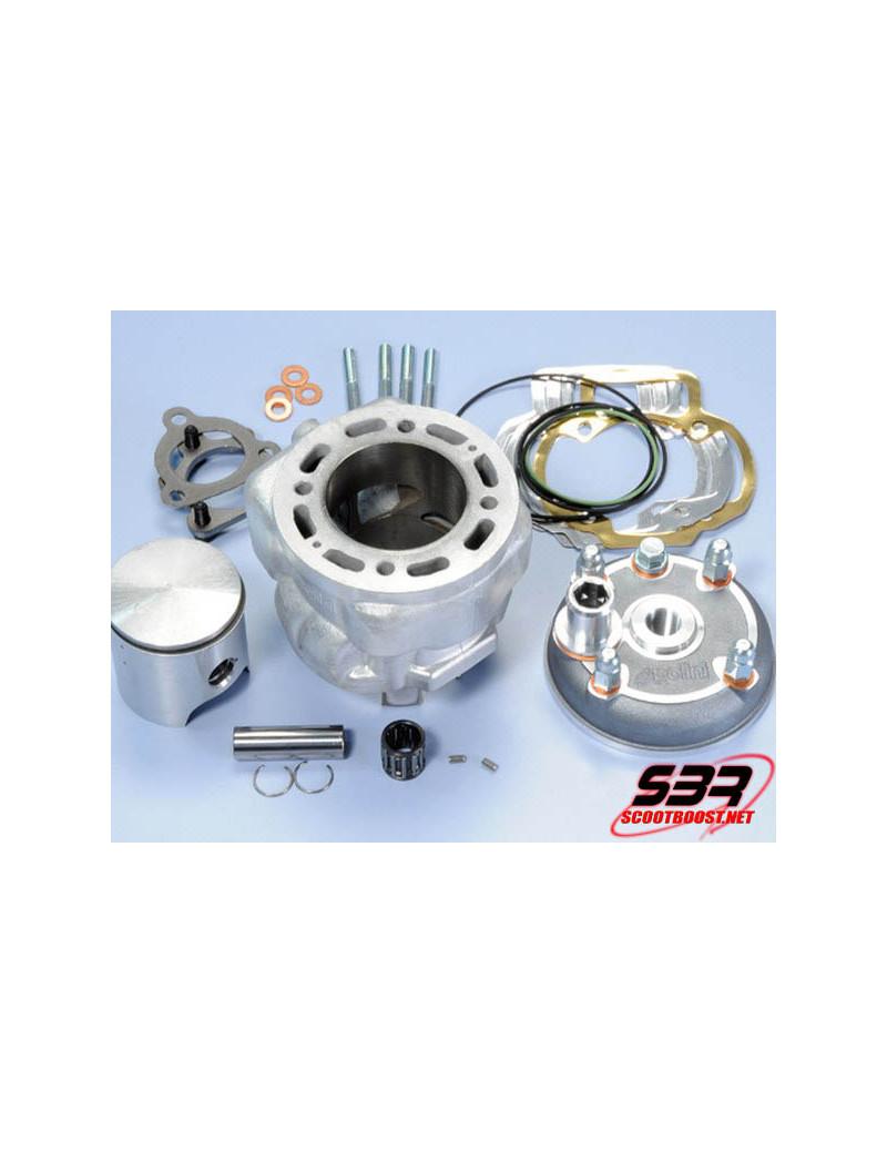 Cylindre Polini Big Evolution 94cc Gilera / Piaggio zip