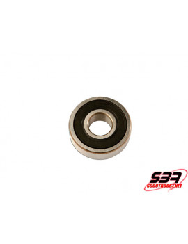 Roulement 608 2RSH C3 - Pompe à eau Gilera / Piaggio