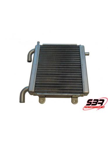 Radiateur aluminium Motoforce MBK Nitro / Aerox
