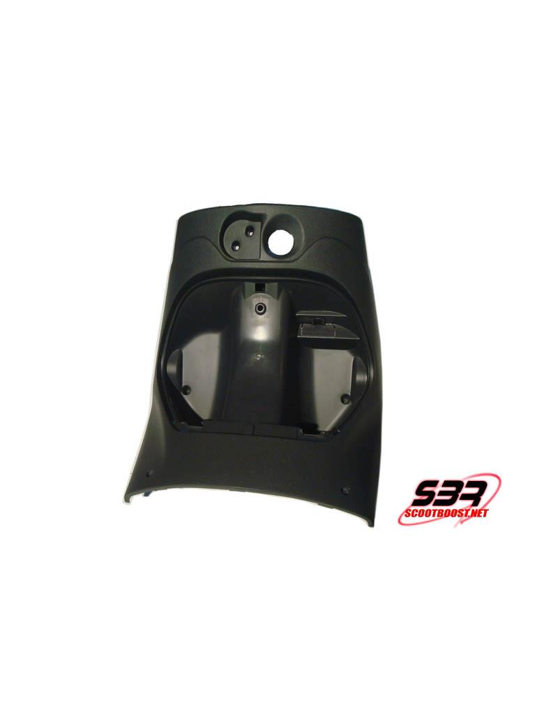 Tablier intérieur noir Piaggio Zip 2000