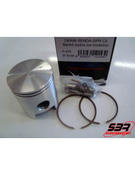Piston Barikit sport D 39,90mm