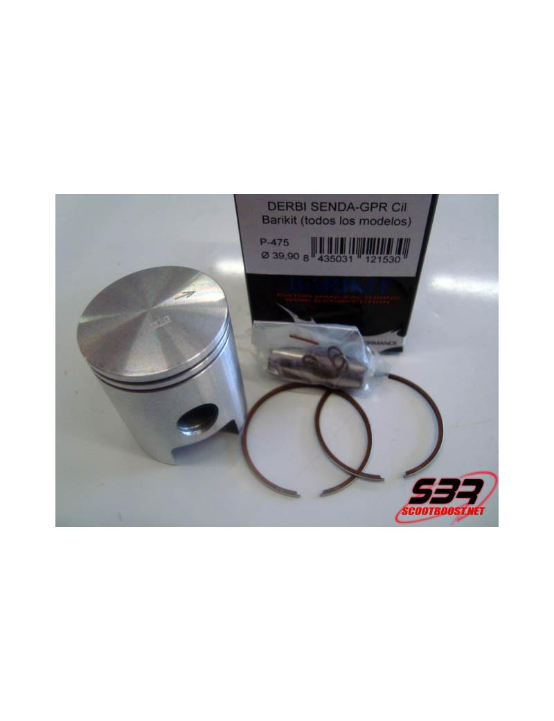 Piston Barikit sport D 39,90mm