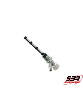 Robinnet d'essence Malossi Piaggio Zip SP - MBK Nitro