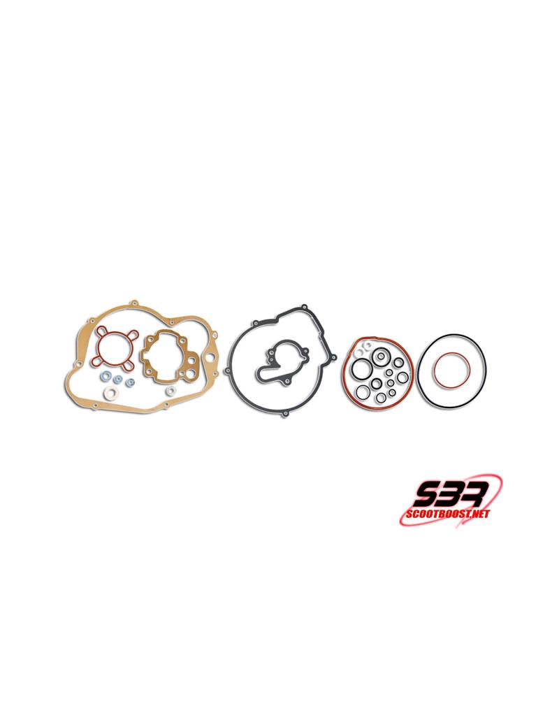 Pochette de joints moteur complet origine 50cc AM6