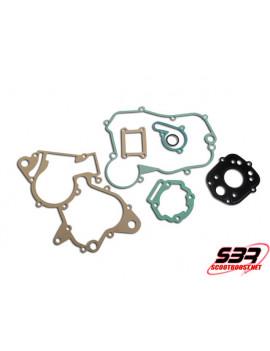 Pochette de joints moteur complet origine 50cc Derbi euro 3