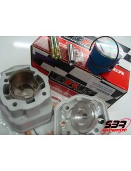Cylindre Barikit BRK R45 88cc Derbi euro 3