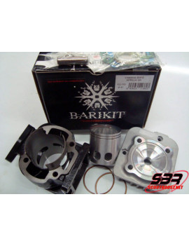 Cylindre Barikit Sport fonte 70cc MBK Booster