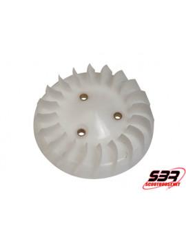 Turbine refroidissement blanche Minarelli Vertical/Horizontal