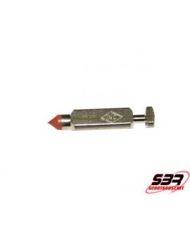 Pointeau de flotteur pour carburateur Dell'orto