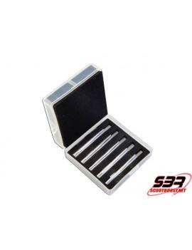 Set d'aiguilles adaptable carburateur Dell'orto PHBG