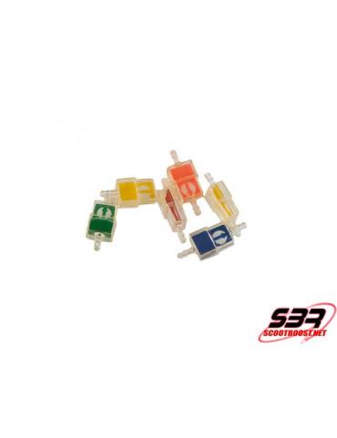Filtre Essence Rectangulaire Ø 6mm