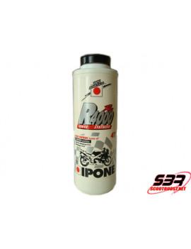 Huile moteur Ipone R4000 RR 10W40 1L - 4L