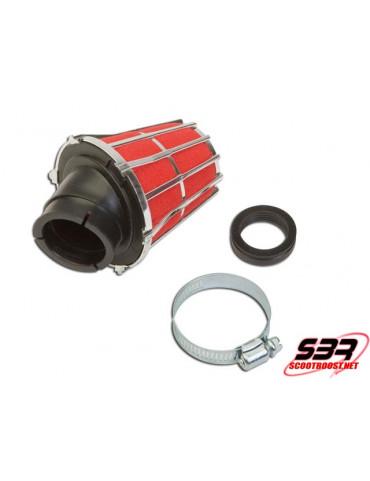 Filtre Air C4 Conique 45° Ø 35-28mm