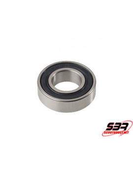 Roulement SKF 6300 2RSH roue avant MBK