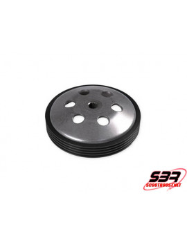 Cloche d'embrayage D. 107mm RMS racing Gilera / Piaggio