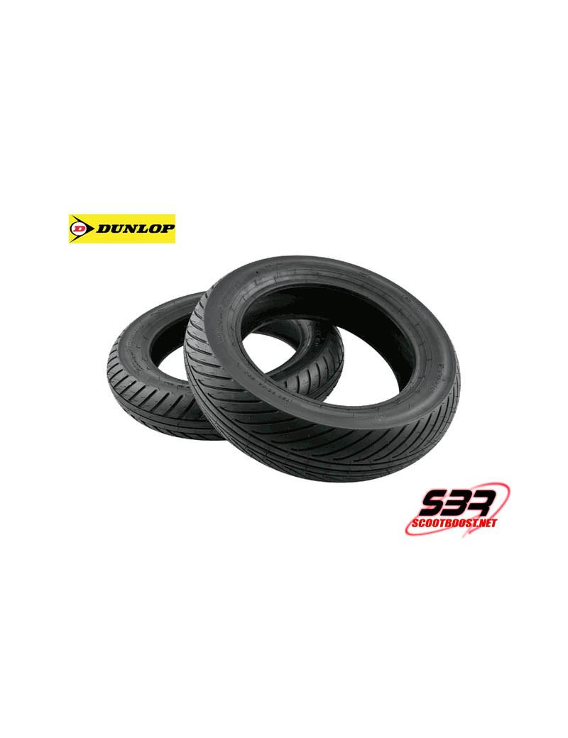 Pneu Dunlop TT72 GP 100/90-12