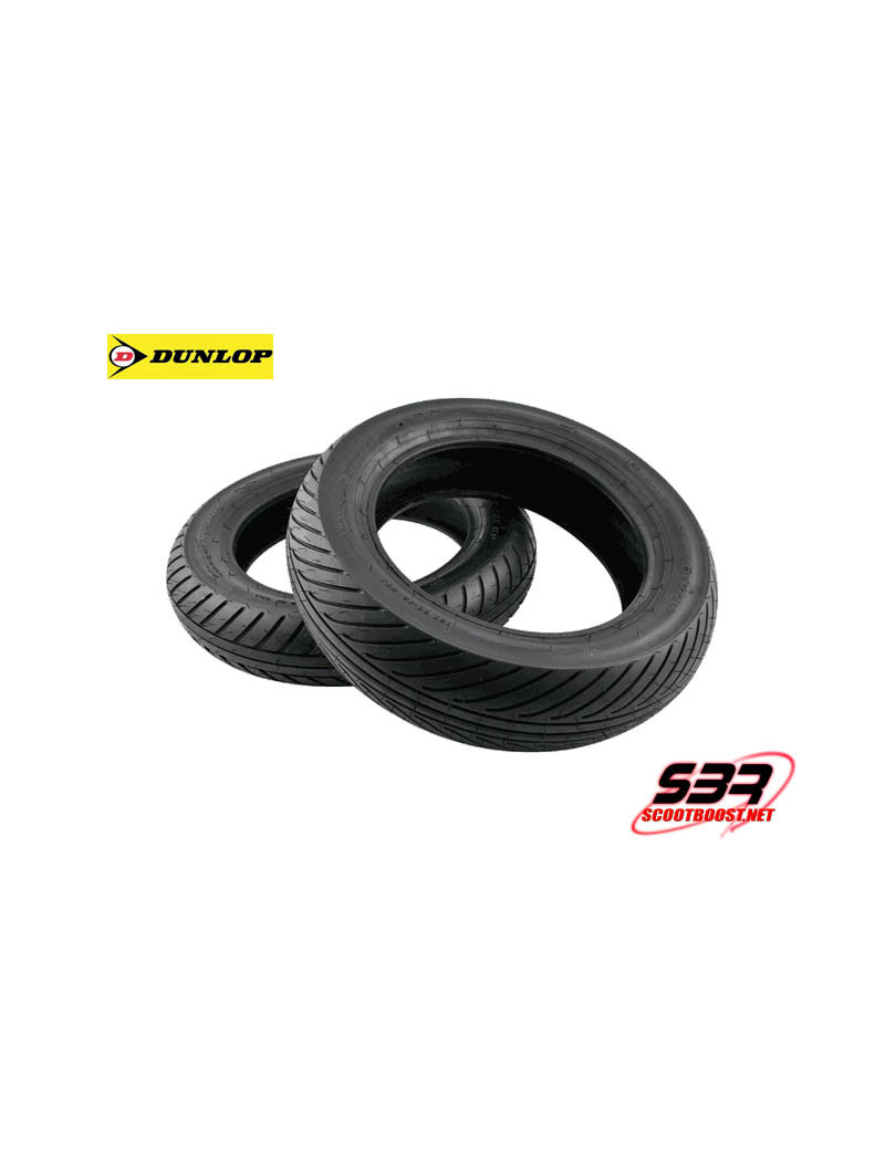 Pneu Dunlop TT72 GP 120/80-12