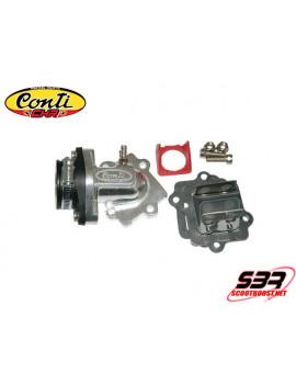 Boite à clapet Conti CHR Big valve MBK Nitro