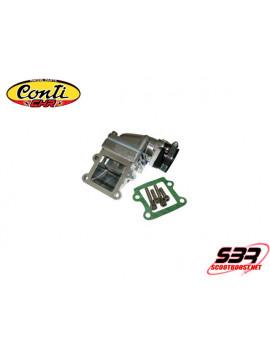 Boite à clapet Conti CHR Big valve MBK Booster