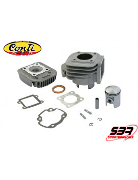 Cylindre Conti CHR alu 50cc MBK Booster